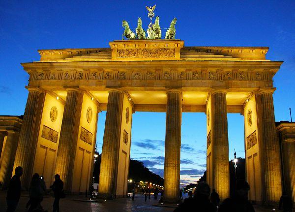 Teambuilding Berlin