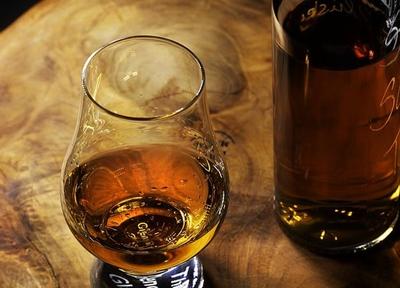 Die Welt des schottischen Whiskys